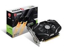 Placa de Vídeo Msi Geforce Gtx 1050 Ti 4G Oc - 912-V809-2268 -