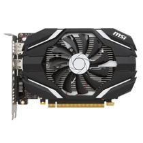 Placa De Vídeo Msi Geforce Gtx 1050Ti 4Gb Ddr5 128 Bits Oc 912-V809-2691