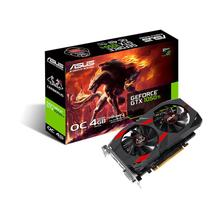 Placa de Vídeo NVIDIA Asus GeForce GTX 1050 TI 4GB Cerberus DDR5 128 Bits