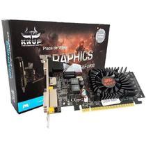 Placa De Vídeo Nvidia Geforce 200 Series 210  1gb - WAY