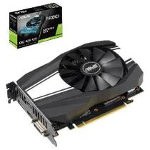 Placa de video nvidia geforce asus gtx 1660 ti oc 6gb / 192 bits - ph-gtx1660ti-o6g