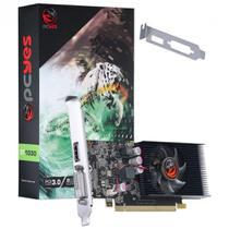 Placa de Vídeo Nvidia Geforce GT 1030 2GB, GDDR5, 64Bits, PA1030GT6402G5 - PCYES -