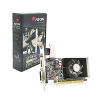 Placa de Vídeo Nvidia Geforce GT610 2GB DDR3 64 Bits AFOX - AF610-2048D3L7-V5 -