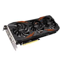 Placa De Vídeo Nvidia Geforce Gtx1070 8Gb Gddr5 256Bits Gv-N1070g1gaming-8Gd Gigabyte
