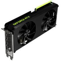 Placa de vídeo - NVIDIA GeForce RTX 3060 Ti (8GB / PCI-E) - GAINWARD GHOST NE6306T019P2-190AB -