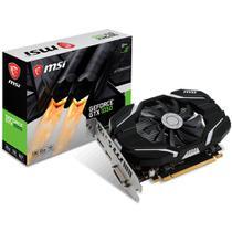 Placa de Vídeo NVIDIA MSI GeForce GTX 1050 OC 2GB DDR5 128 Bits -