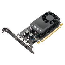 Placa de video nvidia quadro - p1000 4gb gddr5 128 bits (4x - Pny