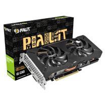 Placa de Vídeo Palit GeForce GTX 1660 Super GP 6GB 192Bit GDDR6 NE6166S018J9-1160A-1 -