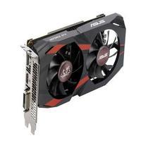 Placa De Vídeo Pci-Ex Geforce Gtx 1050 Ti 4gb Asus -