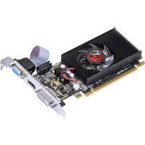Placa De Vídeo Pcyes Nvidia Geforce GT 710 2GB GDDR3 64 Bits Fan -