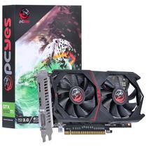 Placa De Vídeo PcYes Nvidia GeForce GTX 650 Ti 2GB GDDR5 128 Bits Dual Fan