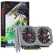 Placa De Vídeo PcYes Nvidia GeForce GTX 750 Ti 2GB GDDR5 128 Bits Dual Fan