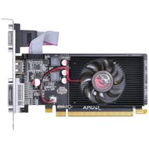 Placa De Video Pcyes Pj64506402d3lp Radeon 6450 2Gb Ddr3 64 Bits