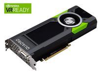 Placa de Video Quadro Nvidia P5000 16GB DDR5 256BIT DP DVI VCQP5000-PB -