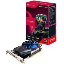 Placa De Vídeo Radeon R7 350 2gb Ddr5 11215-10-20g Sapphire -