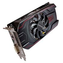 Placa De Vídeo Sapphire 11267-18-20G Radeon RX 560 Oc 4GbGDDR5128 Bits -