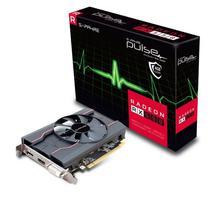 Placa de Vídeo Sapphire 11268-01-20G Radeon Pulse RX 550 4GB 128Bits GDDR5 -