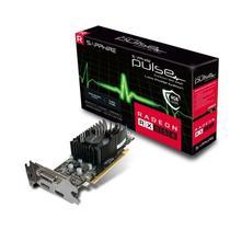 Placa de Vídeo Sapphire 11268-17-20G Radeon Pulse RX 550 Low Profile 4GB 128Bits GDDR5 -