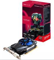 Placa de video Sapphire Amd Radeon R7 350 2GB GDDR5 - 11251-10-20G -