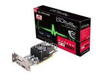 Placa de Video Sapphire Radeon Pulse RX 550 4GB GDDR5 128BITS - 11268-17-20G -