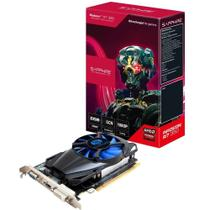 Placa de Video Sapphire Radeon R7 350 2GB DDR5