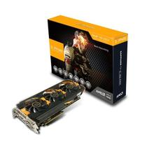 Placa de Video Sapphire Radeon R9 290X 4GB TRI-X DDR5 512BITS PCI-E 11226-03-40G