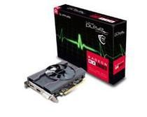 Placa de Video Sapphire Radeon RX 550 4GB Pulse DDR5 128BITS 11268-01-20G -
