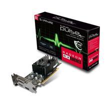 Placa de Video Sapphire Radeonpulse RX 550 4GB GDDR5 LOW Profile 11268-17-20G -