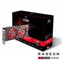 Placa de Video XFX AMD Radeon RX 570 4GB 256Bit RX-570P4DFD6 -