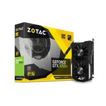 Placa de Video Zotac Geforce GTX 1050 TI 4GB OC DDR5 128 BITS - ZT-P10510B-10L