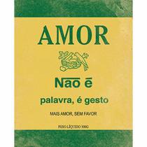 Placa Decorativa Litoarte DHPM-217 24x19cm Rótulo Leite Amor -