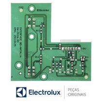 Placa Display / Interface 64500189 Lavadora Electrolux LTE09 -