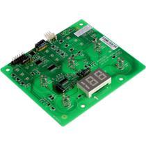 Placa Display Interface Original DFW51 DWN51 DF80X DW51X DF62 DF80 DWX51 DF62X - 64502352 - Electrolux