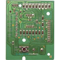 Placa e Pressostato Eletrônico Lavadora Electrolux 64800241 -