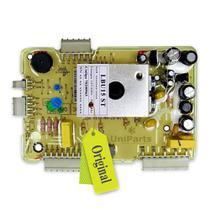 Placa electrolux original lbu15 127v/220v 70200963 41016777 m109226 -
