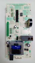 Placa eletrnica midea 220v do microondas philco 711079 -