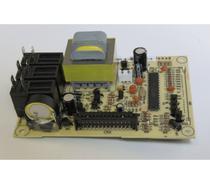 Placa Eletrônica 220V para Microondas Brastemp - W10196211 -