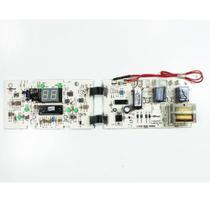 Placa eletronica ar condicionado janela consul 10 12 btus 127v w10684394 - Brastemp Consul