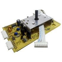 Placa Eletrônica Chave Fixa Bivolt Lavadora Electrolux 64800254 -