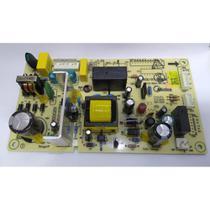 Placa eletronica de potencia adega electrolux 127v 220v -