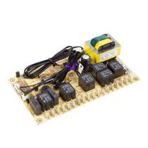 Placa eletronica de potencia ar condicionado evaporadora cassete chiller hitachi -