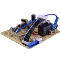 Placa eletronica de potencia ar condicionado split lg 12 btus 220v -