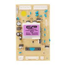 Placa Eletrônica de Potência Compatível com Lavador Electrolux LTR10  Bivolt - CP