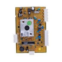 Placa Eletrônica de Potência Compatível com Lavadora Electrolux LTC10 Versão 2 - Bivolt - Cp
