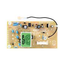 Placa Eletrônica de Potência Compatível com Lavadoras Consul e Brastemp CWL75A / CWL10B / BWL11A / BWL11AR  127 Volts - CP