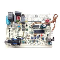 Placa Eletrônica de Potencia Condensadora Ar Condicionado Split Midea 30.000 Btus -