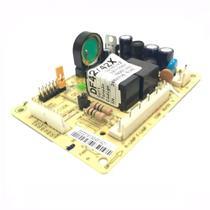 Placa Eletrônica de Potência Geladeira Electrolux 70201381  Bivolt -