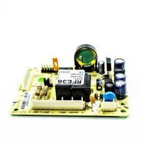 Placa eletronica de potencia geladeira electrolux rfe38 127v 220v -