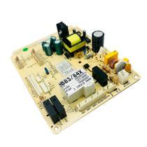 Placa eletronica de potencia geladeira electrolux -