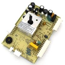 Placa eletronica de potencia lavadora electrolux 15 kg 127v 220v -